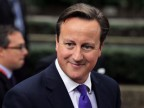 David Cameron (dpa / picture alliance / Julien Warnand)