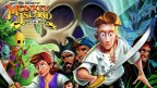 "Ein Bild aus dem Computerspiel ""The Secret of Monkey Island"". (picture alliance/ dpa / Lucas Arts)"