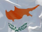 Die Flagge des Inselstaats Zypern. (picture alliance / dpa)