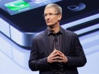Tim Cook folgt Steven Jobs als CEO bei Apple (dapd / Mark Lennihan)