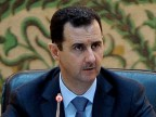 Baschar al-Assad (picture alliance / dpa / SANA)