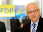 FDP-Politiker Rainer Brüderle (picture alliance / dpa)