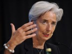 Christine Lagarde (dpa / picture alliance)