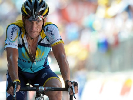 Lance Armstrong 2009 (picture alliance / dpa / Christophe Karaba)