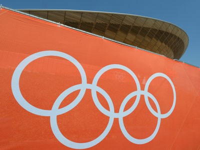 London 2012 – Ein Olympiamagazin (dpa / picture alliance / Bernd Thissen)